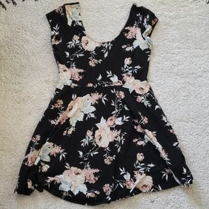 Urban Outfitters (Kimchi Blue) Floral Dress